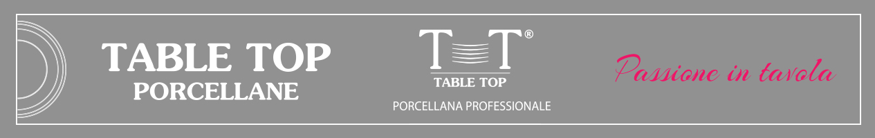 Table Top Porcellane